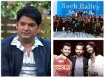 The Kapil Sharma Show Drops Down Nach Baliye Back With Bang Ishqbaaz Top 10 Slot Latest Trp Ratings