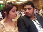 Kumkum Bhagya Actress Leena Jumani Boyfriend Smashes Hospital Icu Glass Door