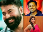 Mammootty Ajai Vasudev Movie Here Is An Interesting Update Unni Mukundan Varalaxmi Sarathkumar