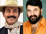 Is Major Ravi Planning A Movie With Mammootty The Director Answers