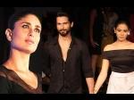 Mira Rajput Upset Shahid Kapoor Ex Kareena Kapoor Taking Dig At Her