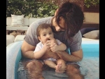 Shahid Kapoor Candid Click With Baby Misha Is Making Us Go Heart Eyed