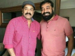 Mohanlal Meets Anurag Kashyap What Is In Store