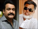 Mohanlal And Joshiy To Join Hands For Wayanadan Thampan