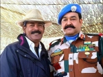 After 1971 Beyond Borders Mohanlal Major Ravi Will Team Up For The Next In The Mahadevan Series