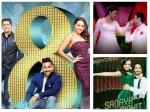 Nach Baliye 8 Grand Opening Divyanka Vivek Sanaya Mohit Tv Top Couples All Set Burn Dance Floor