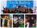 Nach Baliye 8 More Romance Drama Than Dance Aashka Brent Abigail Sanam Set Stage On Fire