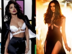 Priyanka Chopra Takes A Question About Comparison With Deepika Padukone And Her Reply Is Epic
