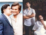 Rajinikanth Kamal Haasan S Interesting Incidents With Sivaji Ganesan