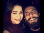 Ranveer Singh Picture With Sara Tendulkar Daughter Of Sachin Tendulkar Goes Viral