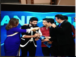Indian Idol 7 Grand Finale Lv Revanth Is The Winner Of The Show