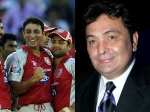 Allow Pakistani Cricketers To Play In Ipl 2017 Says Rishi Kapoor