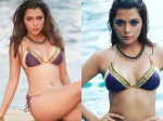 Ruhi Singh From Calendar Girls Posts Sizzling Hot Pictures In A Bikini