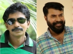 Santhosh Pandit To Join Mammootty S Upcoming Biggie