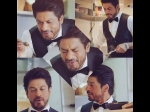 Shahrukh Khan Reveals Why He Named His Company Red Chillies It Is Hilarious
