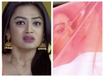 Zindagi Ki Mahek Shaurya And Mahek To Share A Passionate Lip Lock