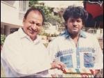 Shivarajkumar Plans Dr Rajkumar S Birth Anniversary