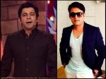 Sunil Grover Describes Kapil Sharma As A Great Comedian