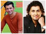 Azaan Controversy Sunil Grover Supports Sonu Nigam Says He Doesnt Hurt Anyones Sentiments