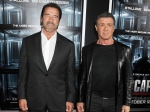 There Is No Expendables Without Stallone Says Arnold Schwarzenegger