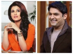 Twinkle Khanna Takes A Dig At Kapil Sharma And Sunil Grovers Infamous Fight