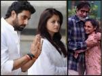 Unlike Abhishek Aishwarya Rai Amitabh Bachchan Still Shares Warm Bond With Rani Mukerji See Picture