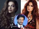 Katrina Kaif Getting Deepika Padukone Replaced Aanand L Rai Next Shahrukh Khan