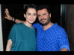 Kangana Ranaut Makes A Valid Point When Asked About Vikas Bahl Sexual Harassment Case