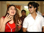 When Shahid Kapoor Embarrassed Kareena Kapoor By Calling Her A Senior Actress In Old Interview