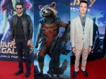 Why Bradley Cooper And Sean Gunn Both Play Rocket In Guardians Of The Galaxy