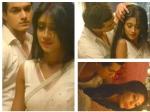 Yeh Rishta Kya Kehlata Hai Spoiler Kartik Naira Finally Make Love First Night Pics