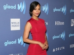 Zoe Saldana Bullied In School For Speaking English