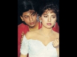 Shahrukh Khan Helped Juhi Chawla When She Lost Her Mother Duplicate Movie