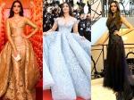 Aishwarya Rai Gets Into Tough Situation Cannes 2017 Courtesy Sonam Kapoor Deepika Padukone Fight