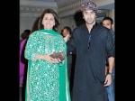 Neetu Kapoor Went To London With Ranbir Kapoor To Finalise His Marriage