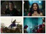 Baahubali Tv Adaptation Aarambh Promo Karthika Nair Devsena Tanuja Hahuma First Looks Pics