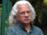 Adoor Gopalakrishnan Bags Jc Daniel Award