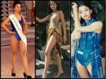 Aishwarya Rai Bachchan Rare Pictures In A Bikini From Modelling Days Go Viral She Looks Hot Bold