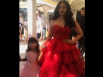 Aishwarya Rai Bachchan Reveals Real Story Of Aaradhya Bachchan Viral Pictures From Cannes