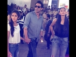 Photographers Misbehaved With Arjun Rampal Daughters At Justin Bieber Concert