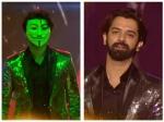 Barun Sobti Announces Iss Pyaar Ko Kya Naam Doon Star Parivaar Awards Pics Dalljiet Kaur Wishes Luck