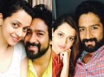 Bhavana And Naveen To Tie The Knot In October