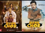 Beware Aamir And Salman Khan This Bank Chor Is Stealing Away Your Film Posters
