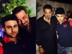 This Comedian Helped Ranbir Kapoor To Impersonate Sanjay Dutt