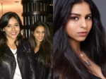 Its Suhana Khans Birthday Shahrukh Khan And Gauri Khan Are Super Excited For The Grand Celebration