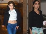 Sara Ali Khan Rejects Karan Johar Film And Says Yes To Ekta Kapoor