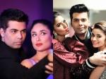 Karan Johar Birthday Party Attended By Bollywood Celebrities
