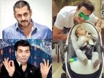 Salman Khan And Karan Johar To Launch Aayush Sharma In Bollywood