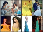 Deepika Padukone Avatars As Disney Princess Characters Go Viral See Pictures