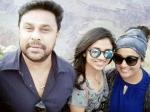 Dileep Kavya Madhavan Meenakshi Put Rumours To Rest